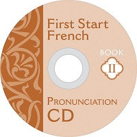 First Start French Level 2 Pronunciation CD