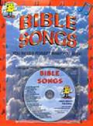 Bible Songs w/CD