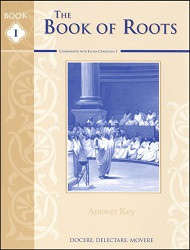 Book of Roots Answer Key