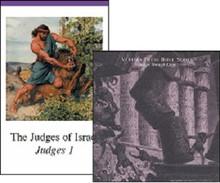 Judges through Kings Enhanced Package
