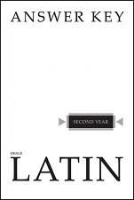 Henle Latin 2 Key