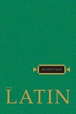 Henle Latin 2 Text