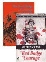 Red Badge of Courage Guide/Book