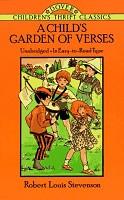 Child's Garden of Verses (Dover)