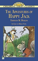 Adventures of Happy Jack