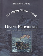 Divine Providence - Teacher (Mighty Works of God)
