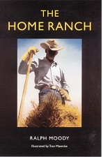 Book 3 - Home Ranch
