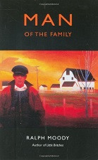 Book 2 - Man of the Family