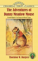 Adventures of Danny Meadow Mouse