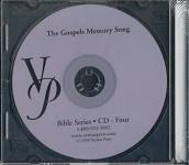 Gospels CD