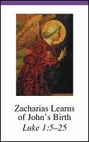 Gospels Cards