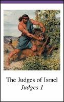 Judges through Kings Cards