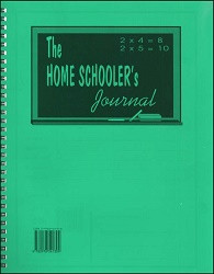 Homeschooler's Journal