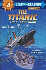 Titanic: Lost and Found