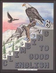Climbing to Good English 8