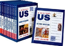 History of US Complete Set