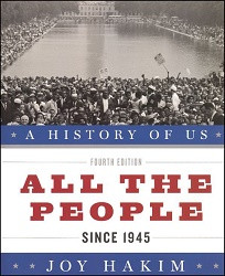 History of US #10: All the People