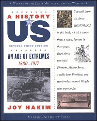 History of US # 8: An Age of Extremes