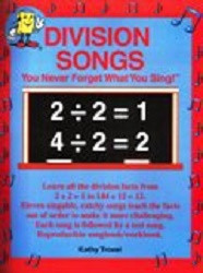 Division Songs w/CD