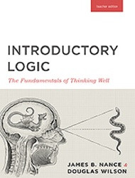 Introductory Logic Student (5th Ed)