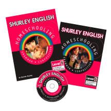 Shurley English 5 Kit