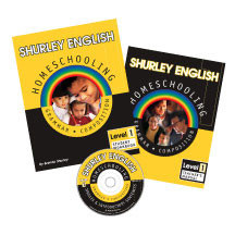 Shurley English 1 Kit