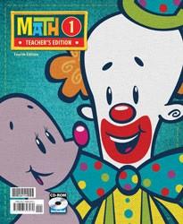 Math 1 4th Edition Teacher's Edition