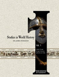 Studies in World History Volume 1 Student
