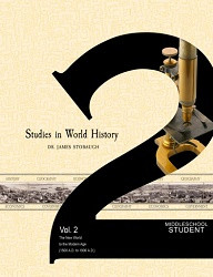 Studies in World History         Volume 2 Student