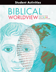 Biblical Worldview Student Activities  (ESV)