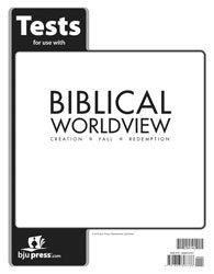 Biblical Worldview Tests (ESV)