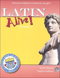 Latin Alive Book 3