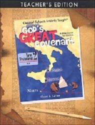 God's Great Covenant NT 2 Teacher