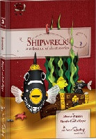 All About Reading Level 3 Volume 2:  Shipwreck!