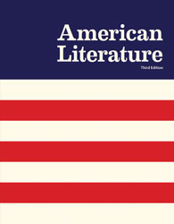 American Literature Student Text   3rd Edition