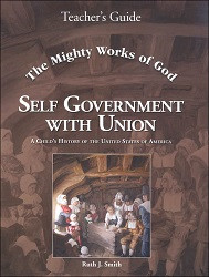 Self Government with Union - Teacher  (Mighty Works of God)