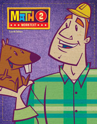 Math 2 Worktext 4th Edition
