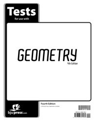 Geometry Tests 4th Edition
