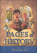 Pages of History Volume 2 - Blazing New Trails