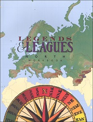 Legends and Leagues North Workbook