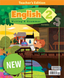 English 2 Teacher's Manual 3ED