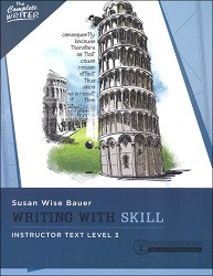 Writing with Skill Instructor Text Level 3