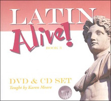 Latin Alive 3 DVD / CD