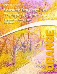 3rd Edition - 4th Grade - Learning Language Arts Orange Activity