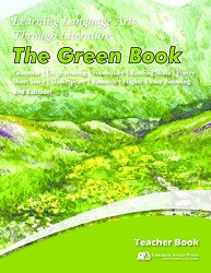 3rd Edition - 7th Grade - Learning Language Arts Green Book