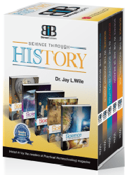 Science through History SET