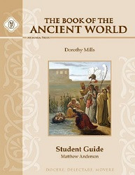 The Book of the Ancient World Student Guide