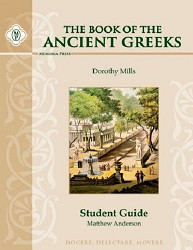 The Book of the Ancient Greeks Student Guide