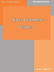 Easy Grammar 1