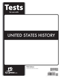 US History Tests 5th Edition